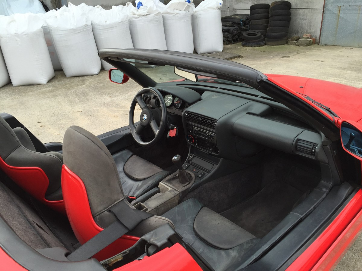 bmw z1 sports classics. Black Bedroom Furniture Sets. Home Design Ideas